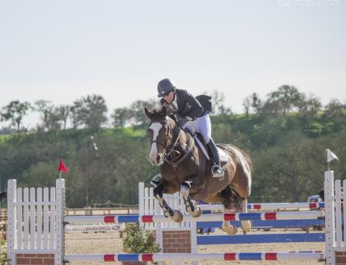 Celebrate Paso's Horse Park – June 2015