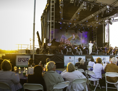 Local Spotlight: San Luis Obispo Symphony plans July 4th spectacular – 3/30/16
