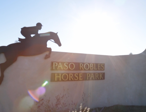 Horse Park Opens Gates to Evacuees – Paso Robles Press