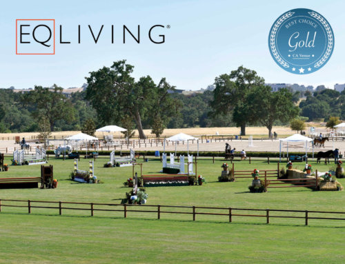 Paso Robles Horse Park Named Top Equestrian Facility in California by EQ Living