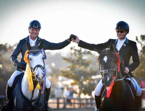 Paso Robles Horse Park Awards Over $100,000 in Prize Money During Oak Tree Classic